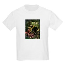 Waterhouse Art La Belle Dame T-Shirt