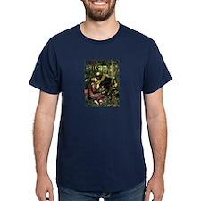 Waterhouse Art La Belle Dame T-Shirt