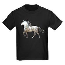 Mtn Horses T