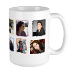 Allie Large Mug