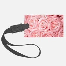 Gorgeous Roses,pink Luggage Tag
