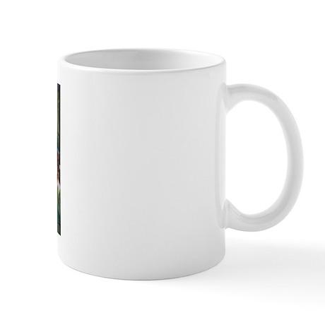 Waterhouse art water nymphs Mug