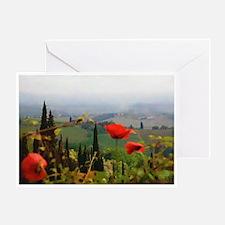 Tuscany Card