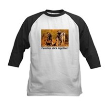 FAMILIES STICK TOGETHER Tee