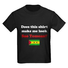 Make Me Look Sao Tomean T