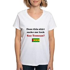 Make Me Look Sao Tomean Shirt