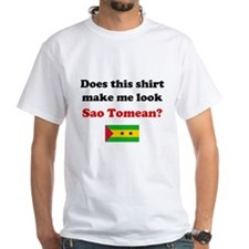 Make Me Look Sao Tomean Shirt