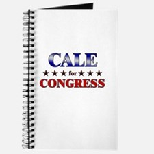 CALE for congress Journal