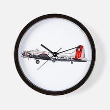 Unique Af Wall Clock