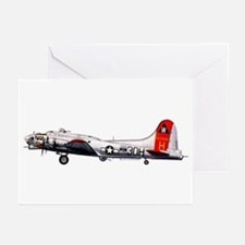 Cool Usaaf Greeting Cards (Pk of 10)