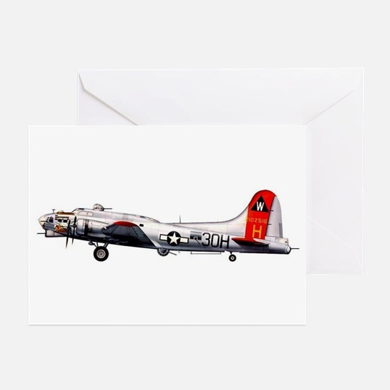 Cute Props Greeting Cards (Pk of 10)
