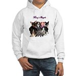 Mary's Angels Hooded Sweatshirt
