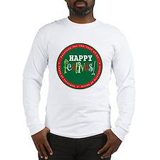 Festivus Long Sleeve T-Shirt