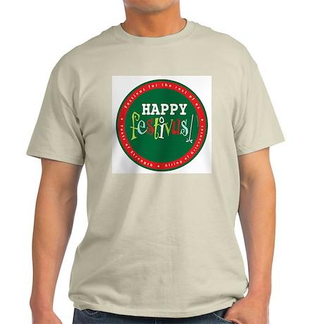 Festivus Light T-Shirt