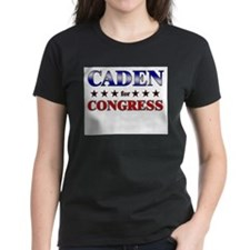 CADEN for congress Tee