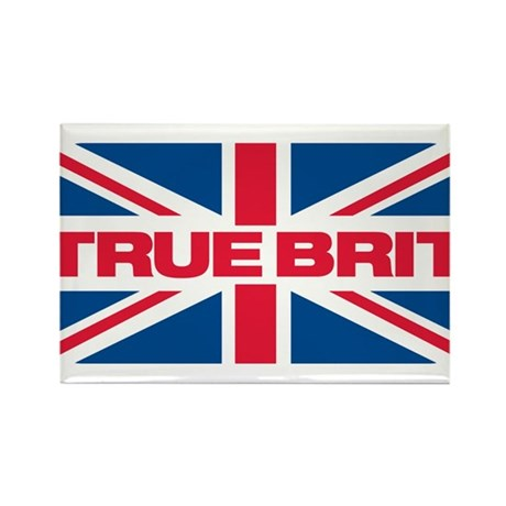 TrueBrit Magnets