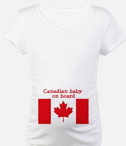 Canadian Shirt