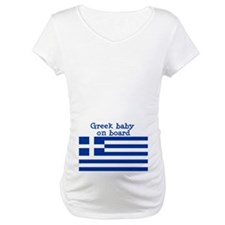 Greek Shirt