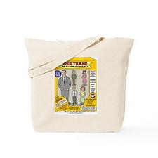 The IEP Team Tote Bag