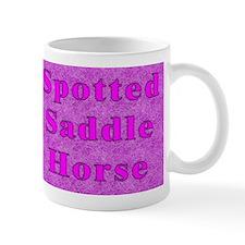 SSH Lilac Small Mug