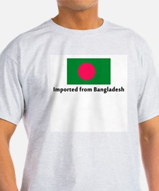 Imported from Bangladesh T-Shirt