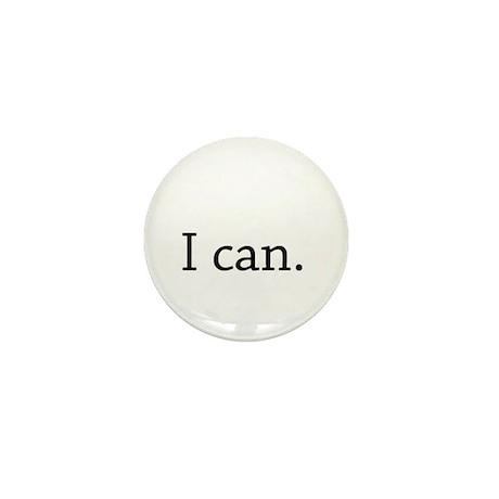 can Mini Button