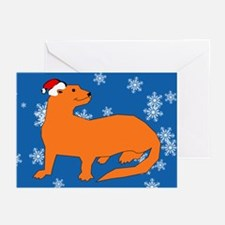 Ferret Greeting Cards (Pk of 20)