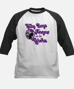 Jeeps are for Girls Tee