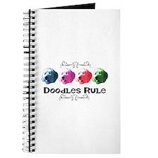 New Doodles Rule! Journal