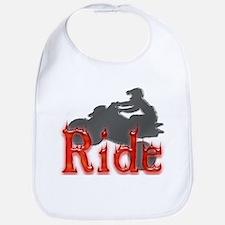 Ride! Bib