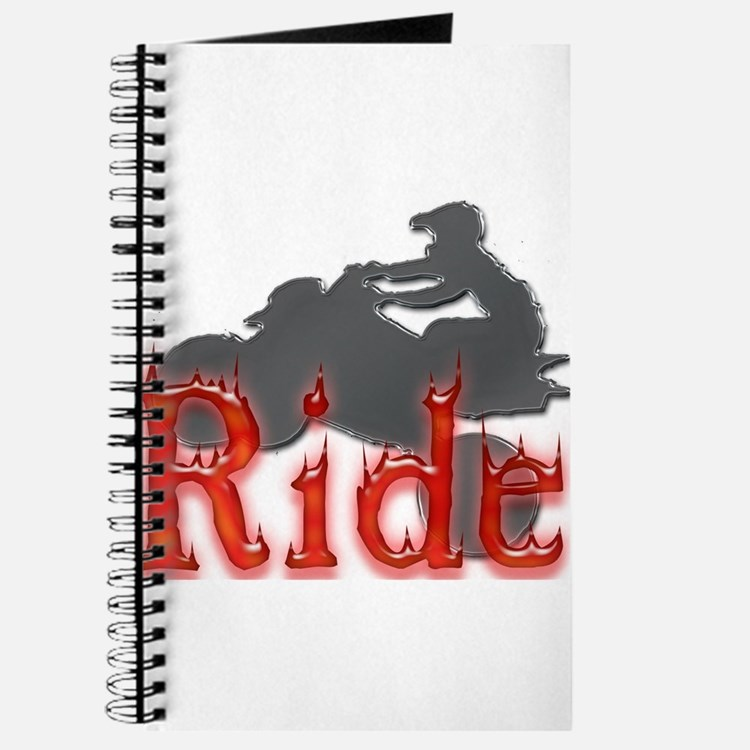 Ride! Journal