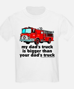 ...bigger than your dad's tru T-Shirt