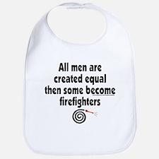 All men created equal, firefi Bib