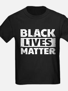Black Lives Matter T