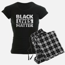 Black Lives Matter Pajamas