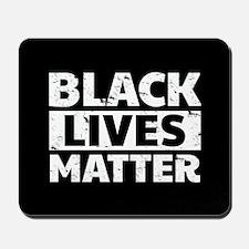 Black Lives Matter Mousepad