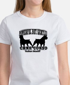 Powerful Cane Corso Tee