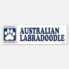 AUSTRALIAN LABRADOODLE Bumper Stickers