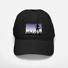 On Stage Halftone Baseball Hat