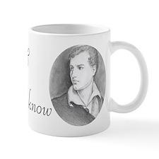 Byronic Mug