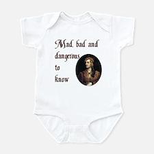 Byronic Infant Bodysuit