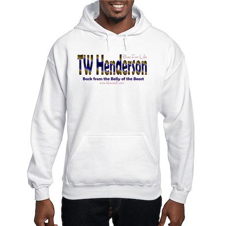 TW Henderson Hooded Sweatshirt