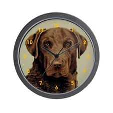 Cute Chesapeake Wall Clock