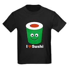 I Love Sushi T