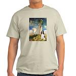 Umbrella / Eng Spring Light T-Shirt