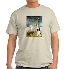 Umbrella / Eng Spring T-Shirt