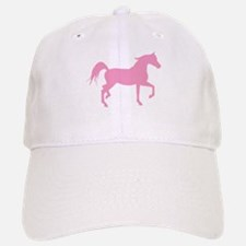 Pink Arabian Horse Hat