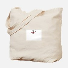 I can Tote Bag