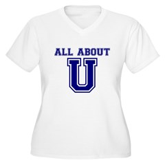 All About U T-Shirt