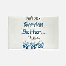 Gordon Not Rectangle Magnet (10 pack)